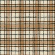Robert Kaufman Tahoe Cotton Flannel Fabric  Toasted Almond