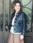 Serendipity Studio Ladies Sewing Pattern 134 The Jordan Jacket