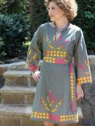 Serendipity Studio Ladies Sewing Pattern 149 The Corinne Caftan
