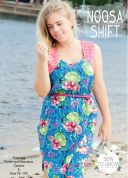 Sew To Grow Ladies Sewing Pattern Noosa Shift Dress