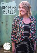 Sew To Grow Ladies Sewing Pattern Bespoke Blazer