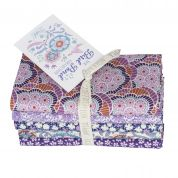 Tilda Fabric Fat Quarter Pack