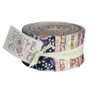 Tilda Fabric Jelly Roll