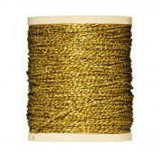 Tilda Golden String on Spool 60m