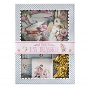 Tilda Tiny Treasures Decor Set