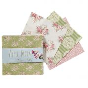 Tilda Quilting Fabric Charm Pack
