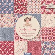 Tilda Candy Bloom Paper Pad