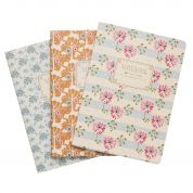 Tilda Spring Diaries A5 Notebook