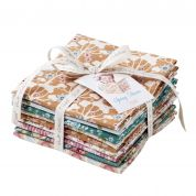 Tilda Quilting Fabric Fat Quarter Pack
