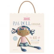 Tilda Rag Doll Friend Sewing Kit