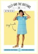 Tilly and the Buttons Ladies Sewing Pattern Stevie Dress & Top