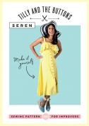 Tilly and the Buttons Ladies Sewing Pattern Seren Dress