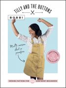 Tilly and the Buttons Sewing Pattern Bobbi Skirt & Pinafore