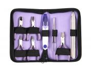 Impex Jewellery Making Mini Tool Kit with Case