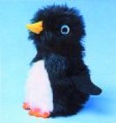 Minicraft Mini Soft Toy Making Kit Penguin