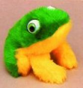 Minicraft Mini Soft Toy Making Kit Frog