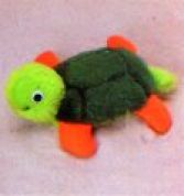 Minicraft Mini Soft Toy Making Kit Baby Turtle