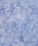 Timeless Treasures Cotton Batik Fabric