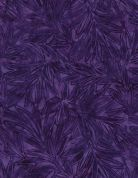 Timeless Treasures Cotton Batik Fabric  Grape