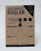 Thread Theory Sewing Pattern Sayward Raglan