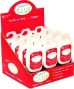 U-Can-Du Fabric Glue 118ml