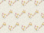 Art Gallery Fabrics Bous Trail Warmet Cotton Lawn Dress Fabric