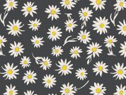 Art Gallery Fabrics Flower Glory Evening Cotton Voile Dress Fabric