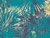 Art Gallery Fabrics Tropical Breeze Cotton Voile Dress Fabric