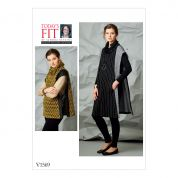 Vogue Sewing Pattern 1569
