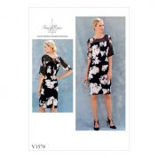 Vogue Sewing Pattern 1578