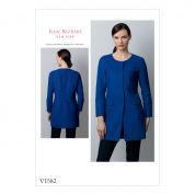 Vogue Sewing Pattern 1582