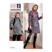 Vogue Sewing Pattern 1592