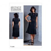 Vogue Sewing Pattern 1600