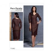 Vogue Sewing Pattern 1602