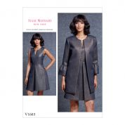 Vogue Sewing Pattern 1603