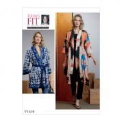 Vogue Sewing Pattern 1610