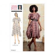 Vogue Sewing Pattern 1612