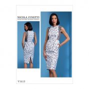 Vogue Sewing Pattern 1613