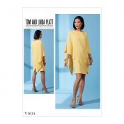 Vogue Sewing Pattern 1614