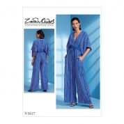 Vogue Sewing Pattern 1617