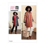 Vogue Sewing Pattern 1621