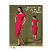 Vogue Sewing Pattern 1631