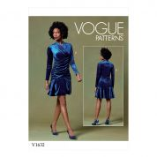 Vogue Sewing Pattern 1632