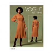 Vogue Sewing Pattern 1633