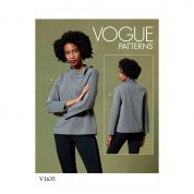 Vogue Sewing Pattern 1635