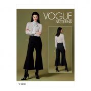Vogue Sewing Pattern 1640