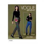 Vogue Sewing Pattern 1641