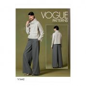 Vogue Sewing Pattern 1642