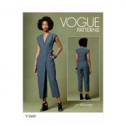 Vogue Sewing Pattern 1645