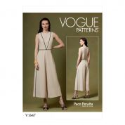 Vogue Sewing Pattern 1647